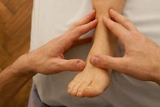 The first aim of Rolfing is to bring a part to where it anatomically belongs.